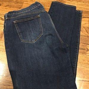 Old Navy Sweetheart Jeans - 14 reg